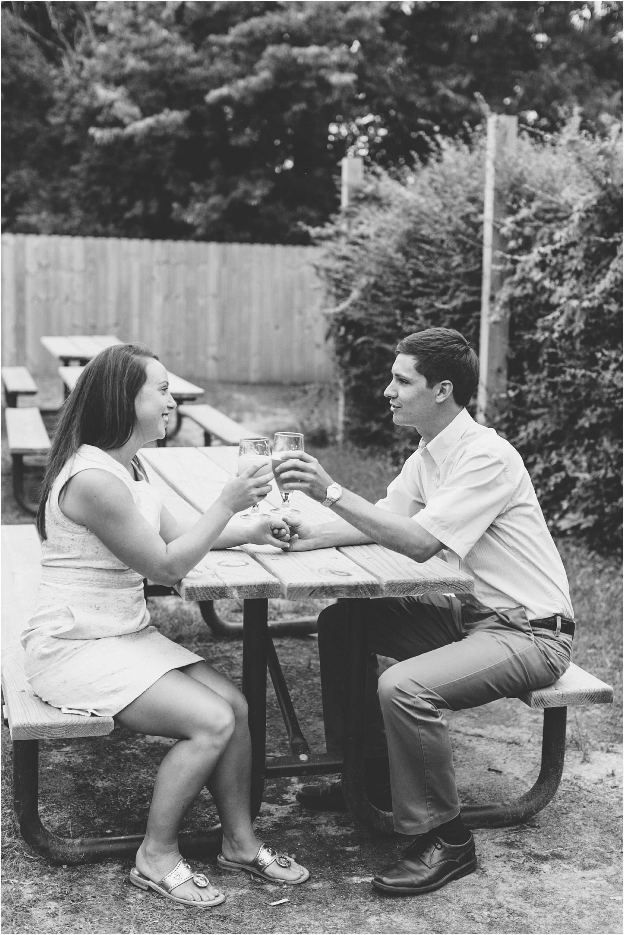 pleasure house brewing bride and groom portraits, jessica ryan photography virginia beach
