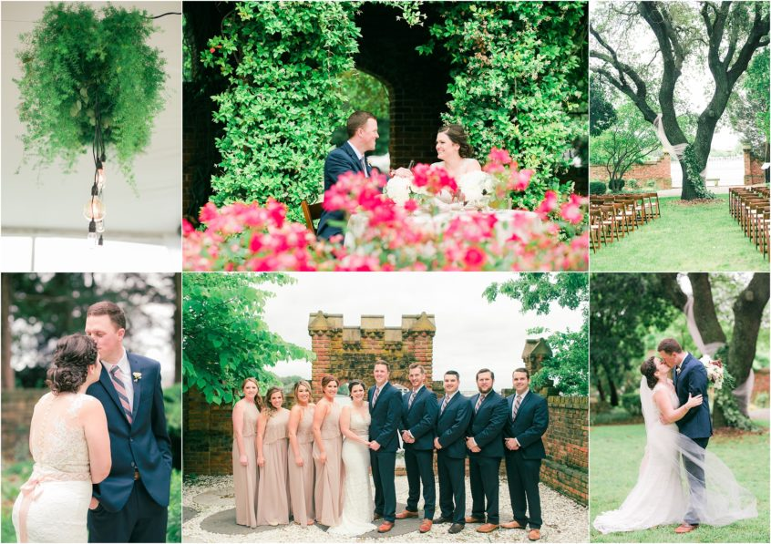 hermitage museum and gardens norfolk wedding virginia norfolk wedding photographer