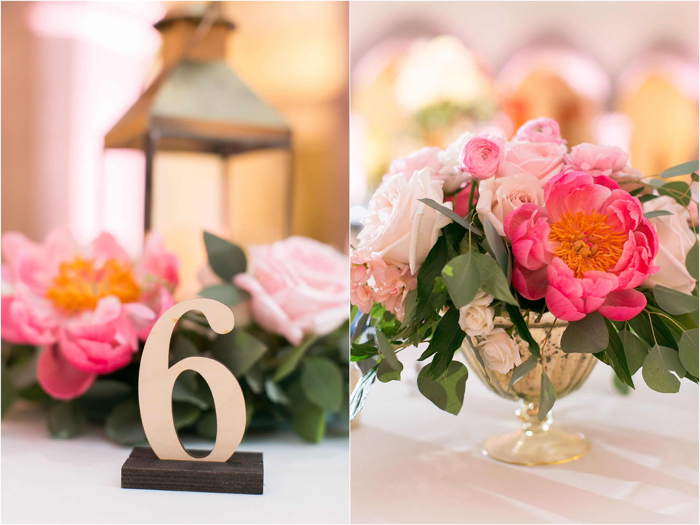 Chrysler Museum of Art elegant wedding reception jessica ryan photography courtney inghram events