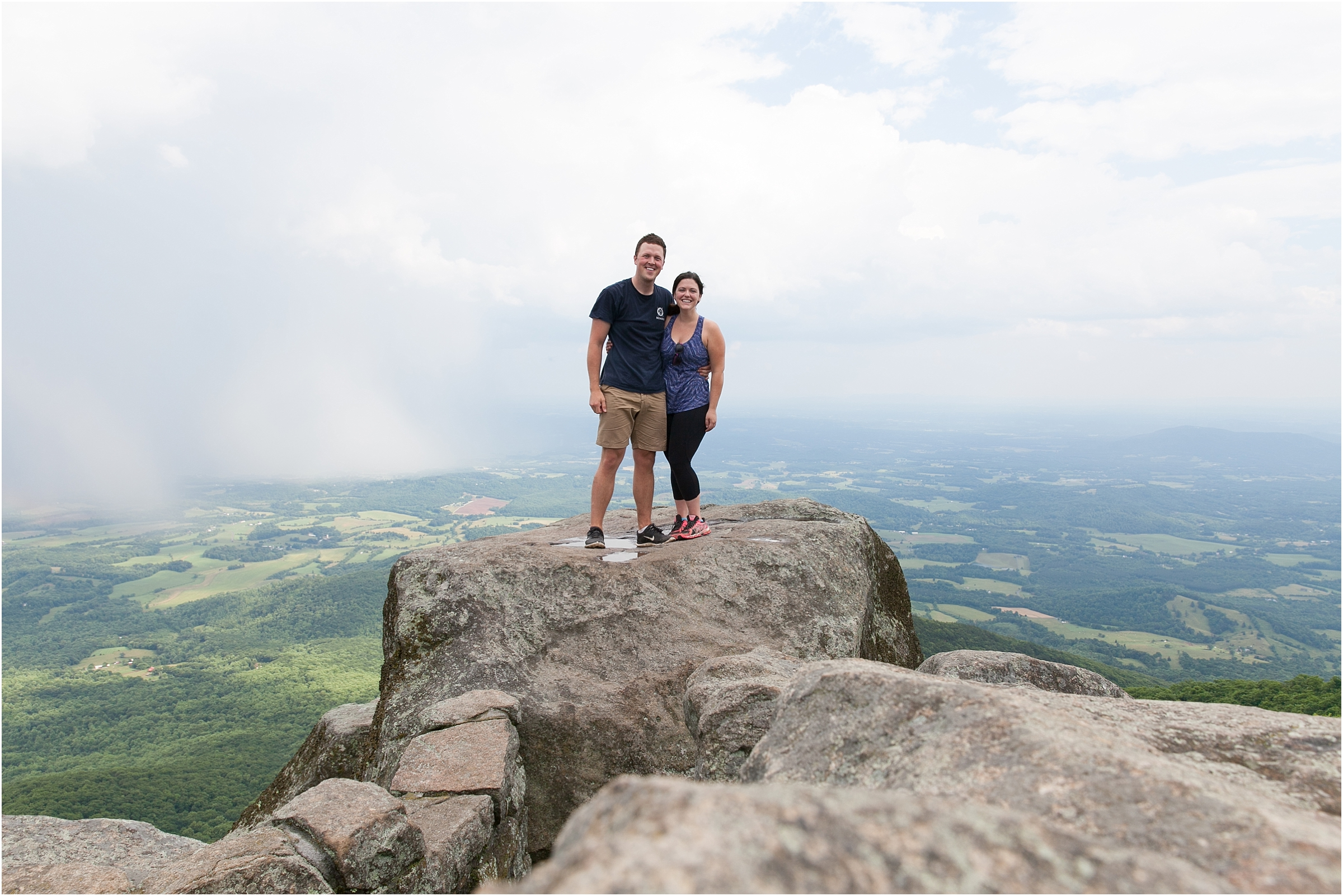 peaks of otter wedding in bedford virginia destination wedding photographer travel wedding photographer