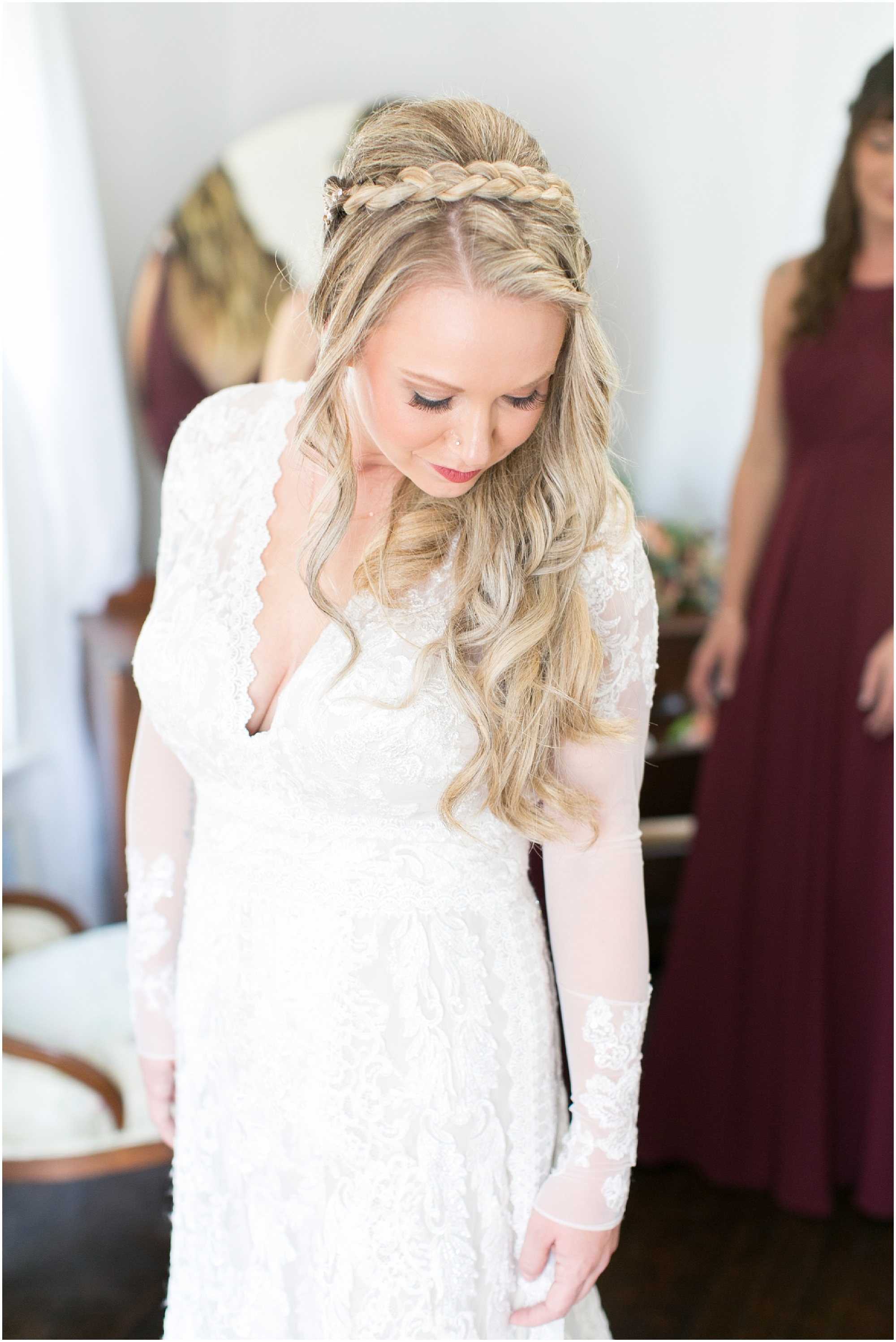Boho Wedding At The Tar Roof Jessica Ryan Photography