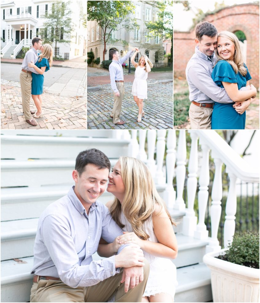 norfolk virginia engagement photography freemason district jessica ryan photography jessica ryan photographer