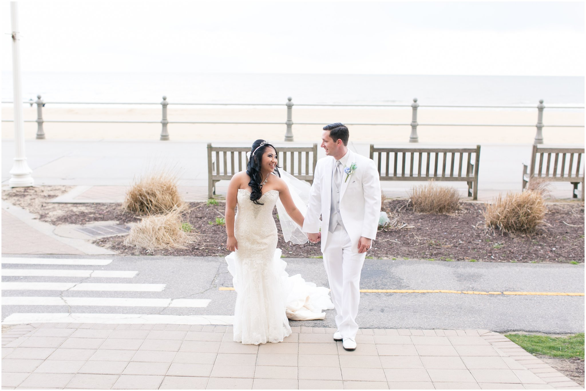 virginia wedding photography, virginia beach oceanfront wedding