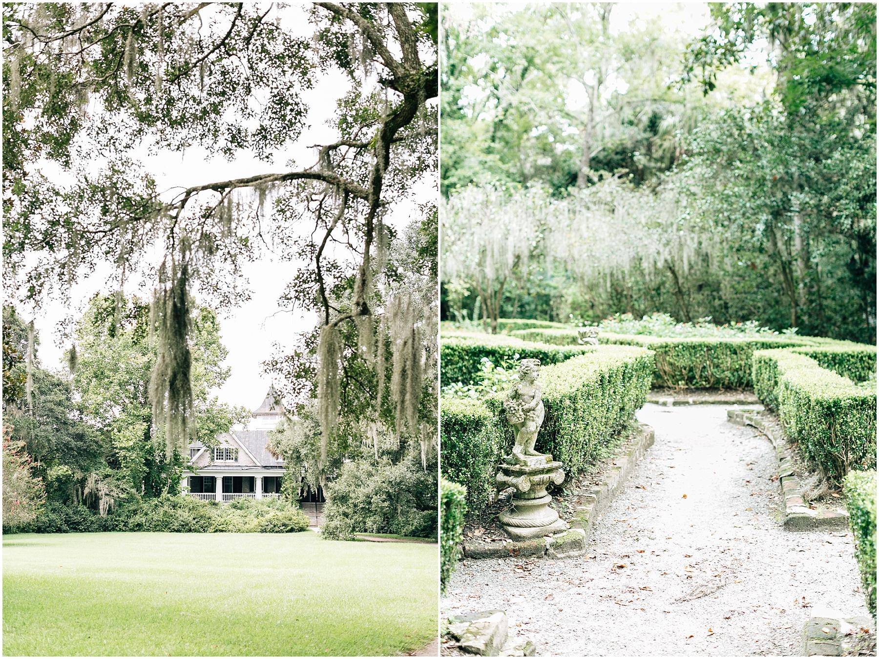 magnolia plantation charleston south carolina wedding venue