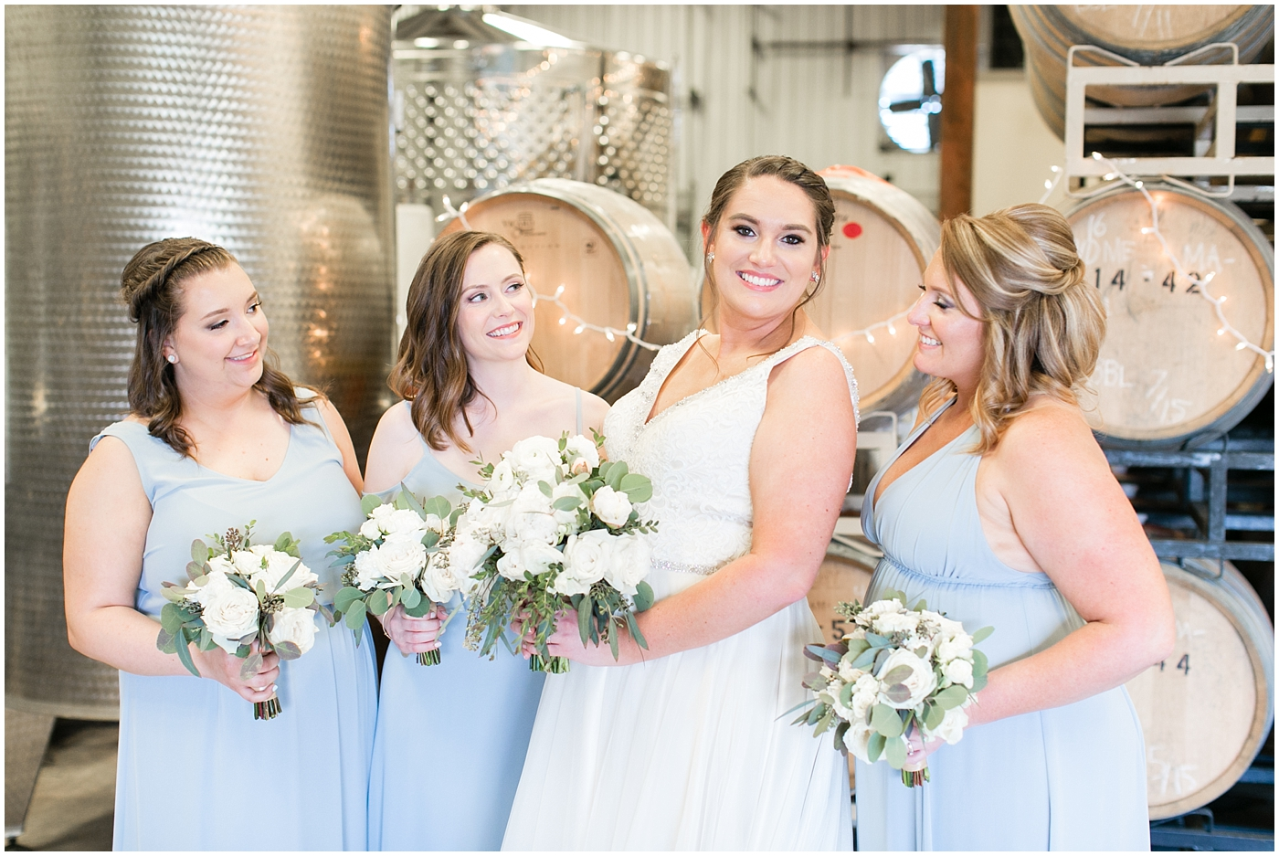 sanctuary vineyards wedding jessica ryan photography, winery wedding