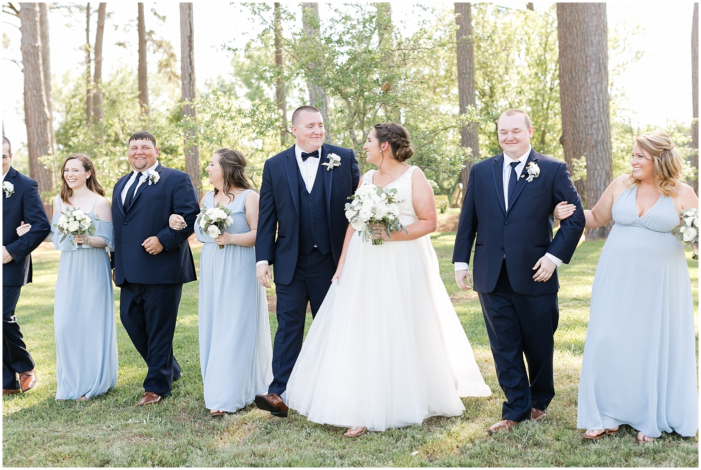 sanctuary vineyards wedding jessica ryan photography, winery bridal party