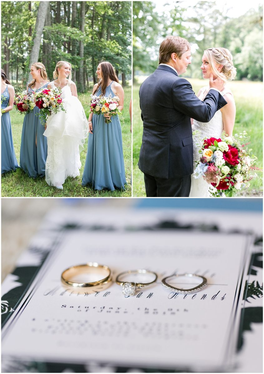 New Covenant Presbyterian Church virginia beach wedding
