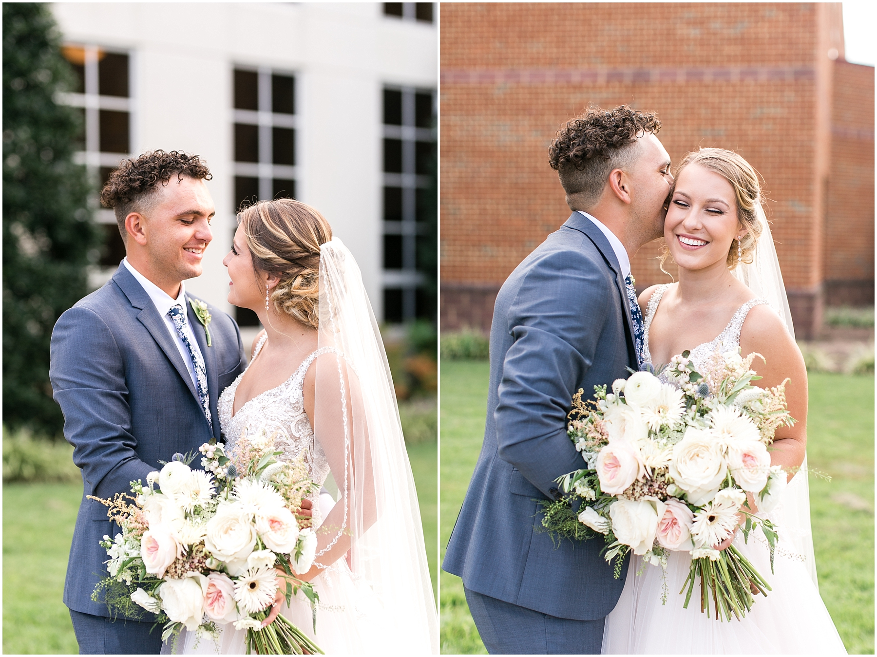 virginia beach wedding photography,here and now bridal wedding dress, jessica ryan photography, jessica ryan photographer, redeemer church, bride and groom portraits, candid bride and groom wedding day photography