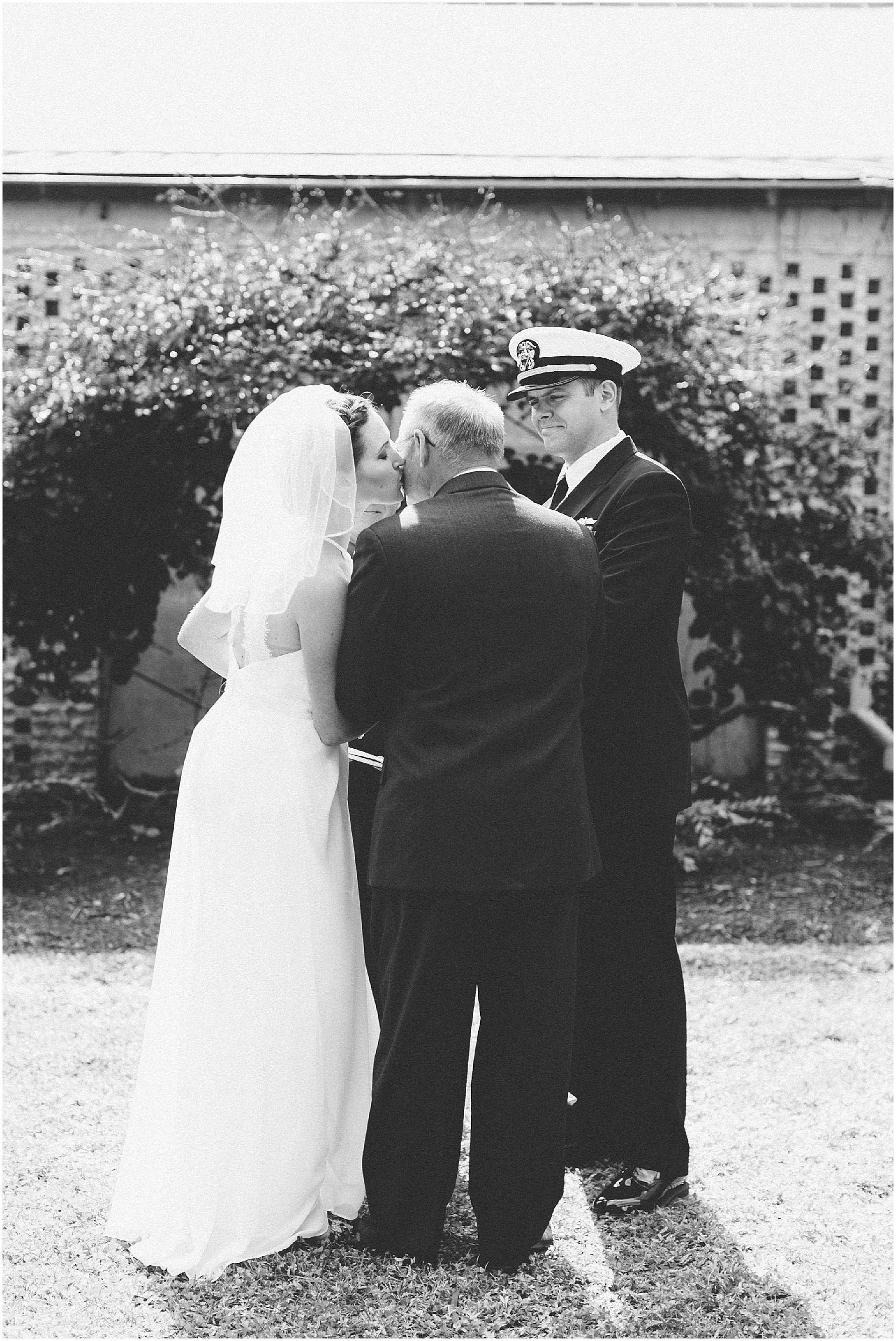 Mariner's Museum Wedding, afternoon wedding ceremony