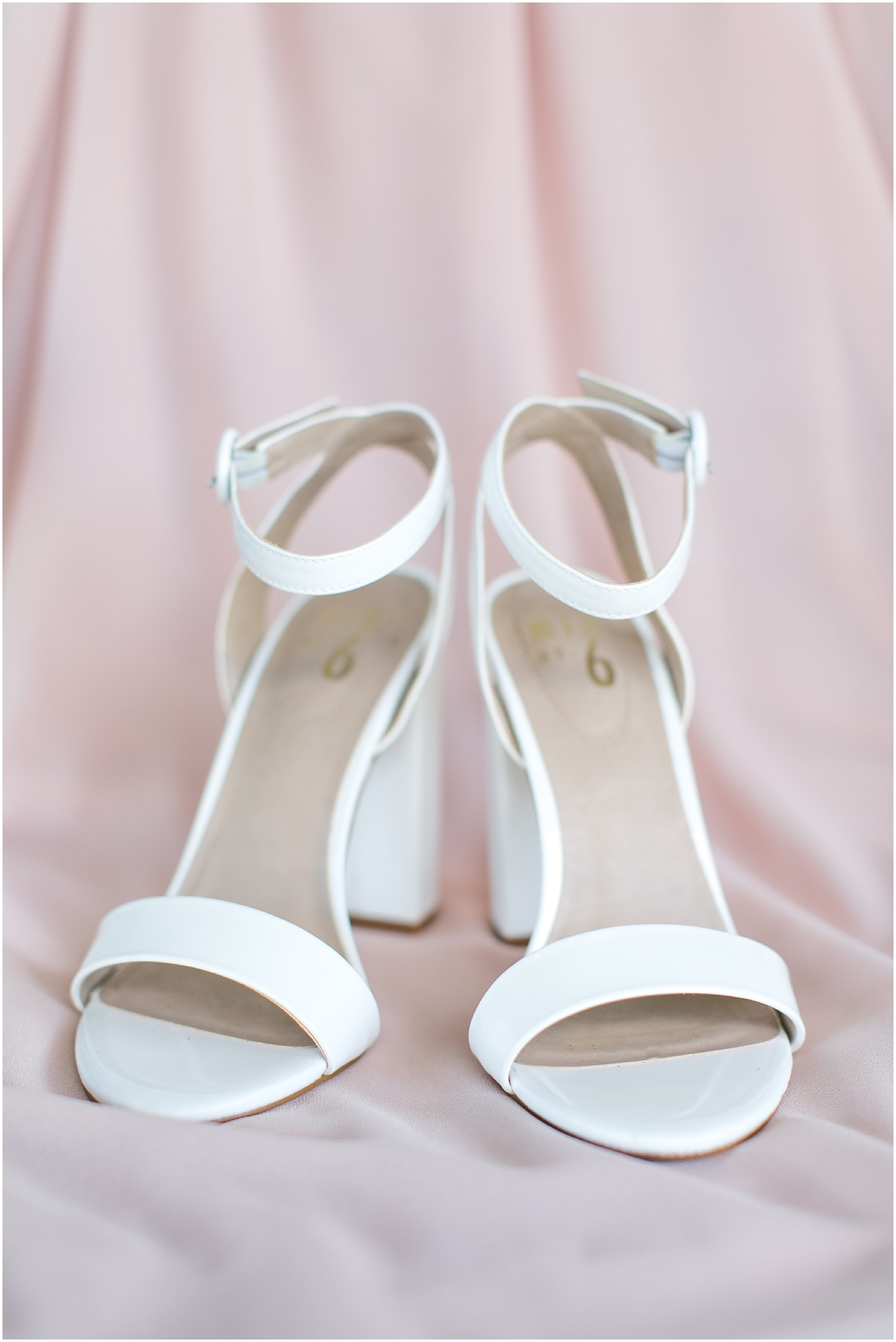 bridal details at norfolk botanical gardens wedding