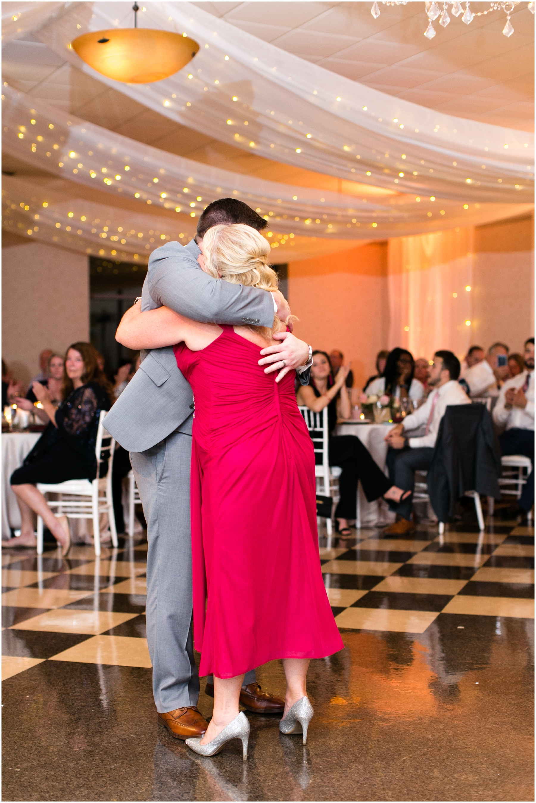 wedding reception dancing at norfolk botanical gardens, jessica ryan photography, fluttering flowers, astor DJ, Waterford Event Rentals, Stage Right Lighting