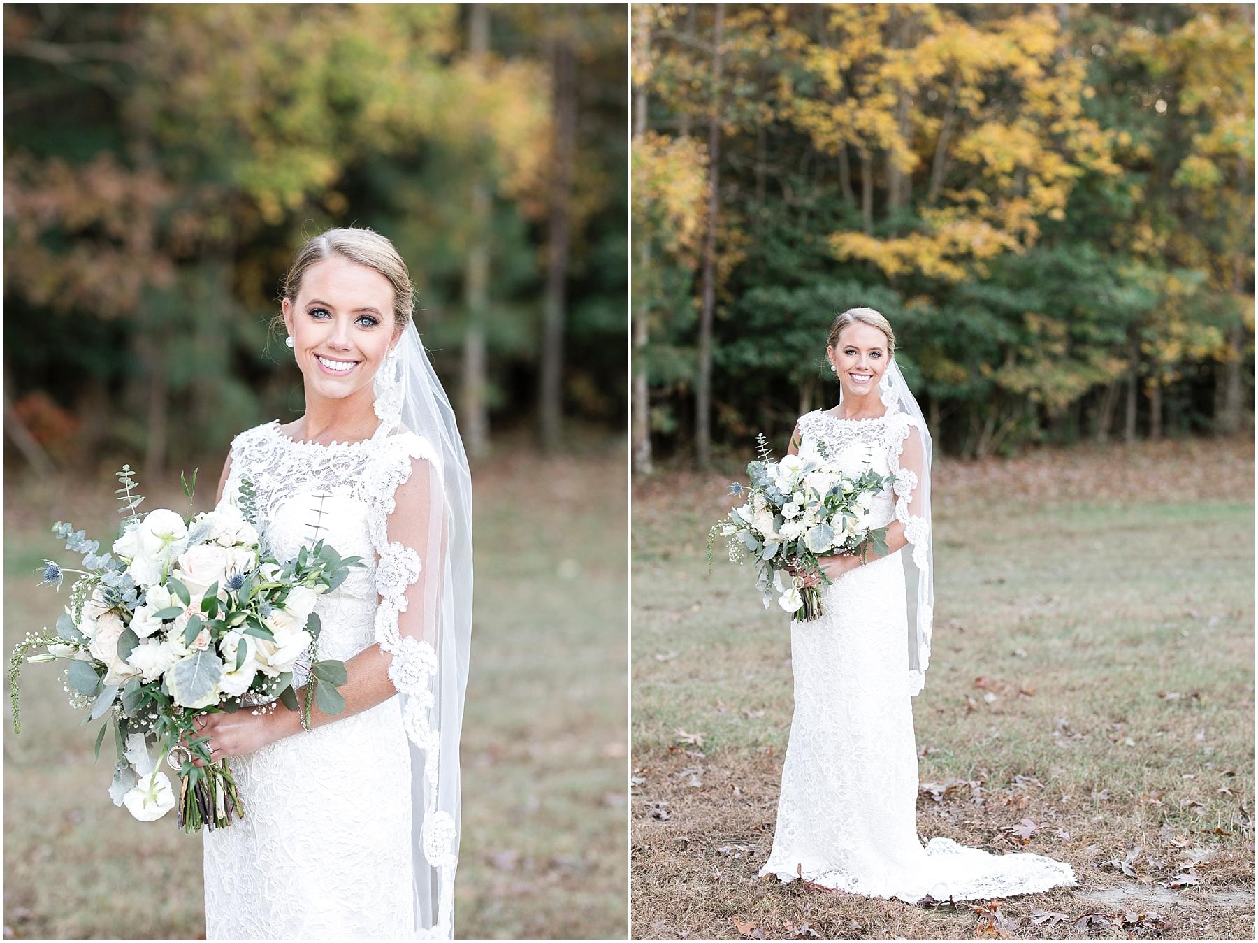 Harley's Haven Wedding, Smithfiled, Virginia