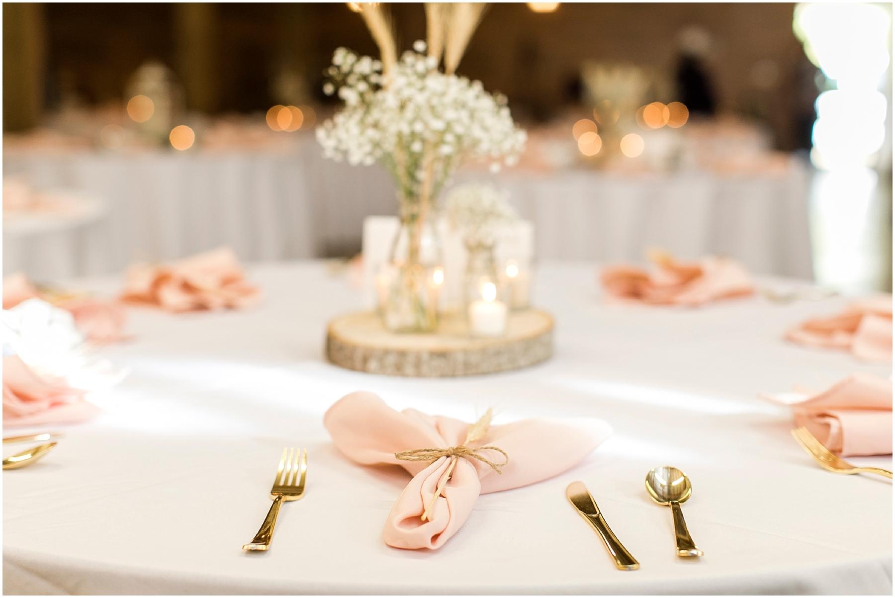 Harley's Haven Wedding reception, Smithfiled, Virginia