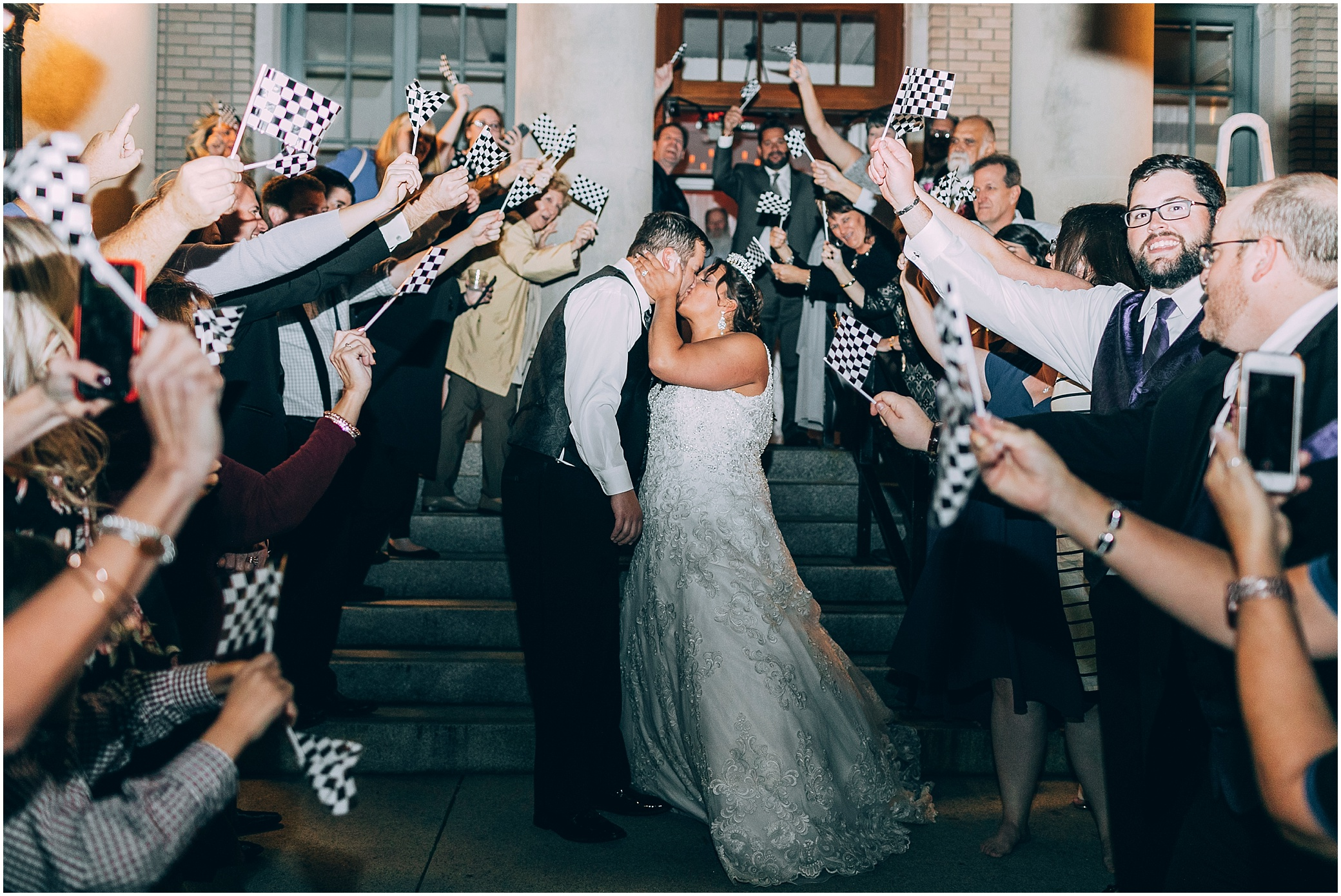 crystal clear event wedding giveaway, historic post office wedding, Waterford event rentals