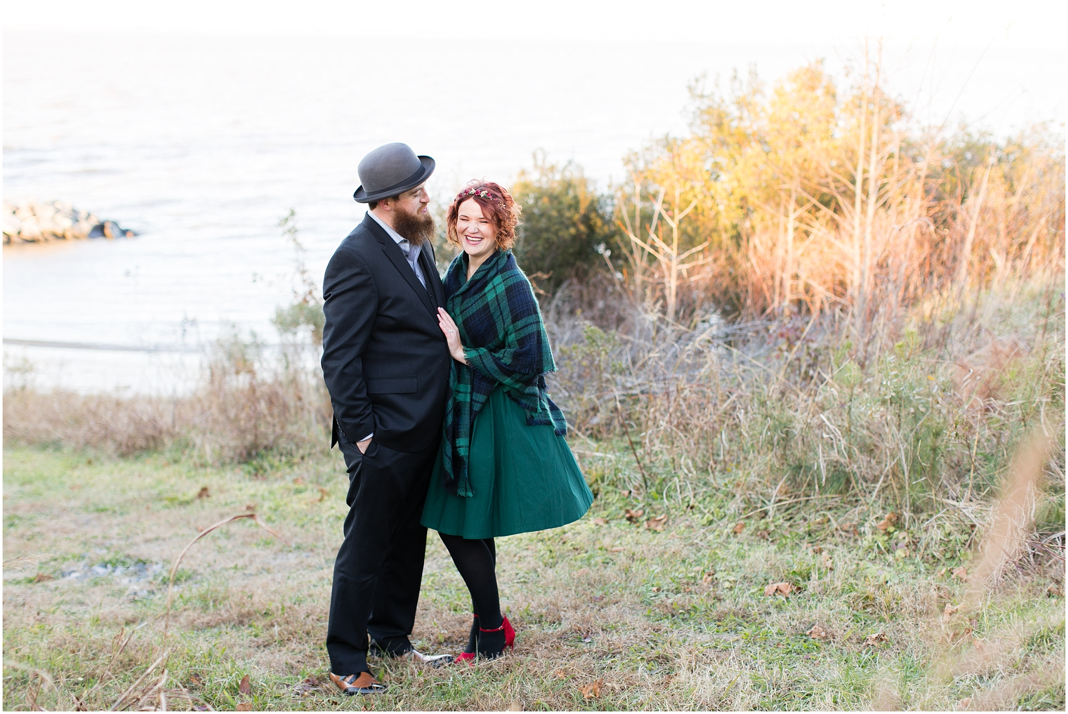 virginia anniversary photography, vow renewal, elopement, smithfield, virginia