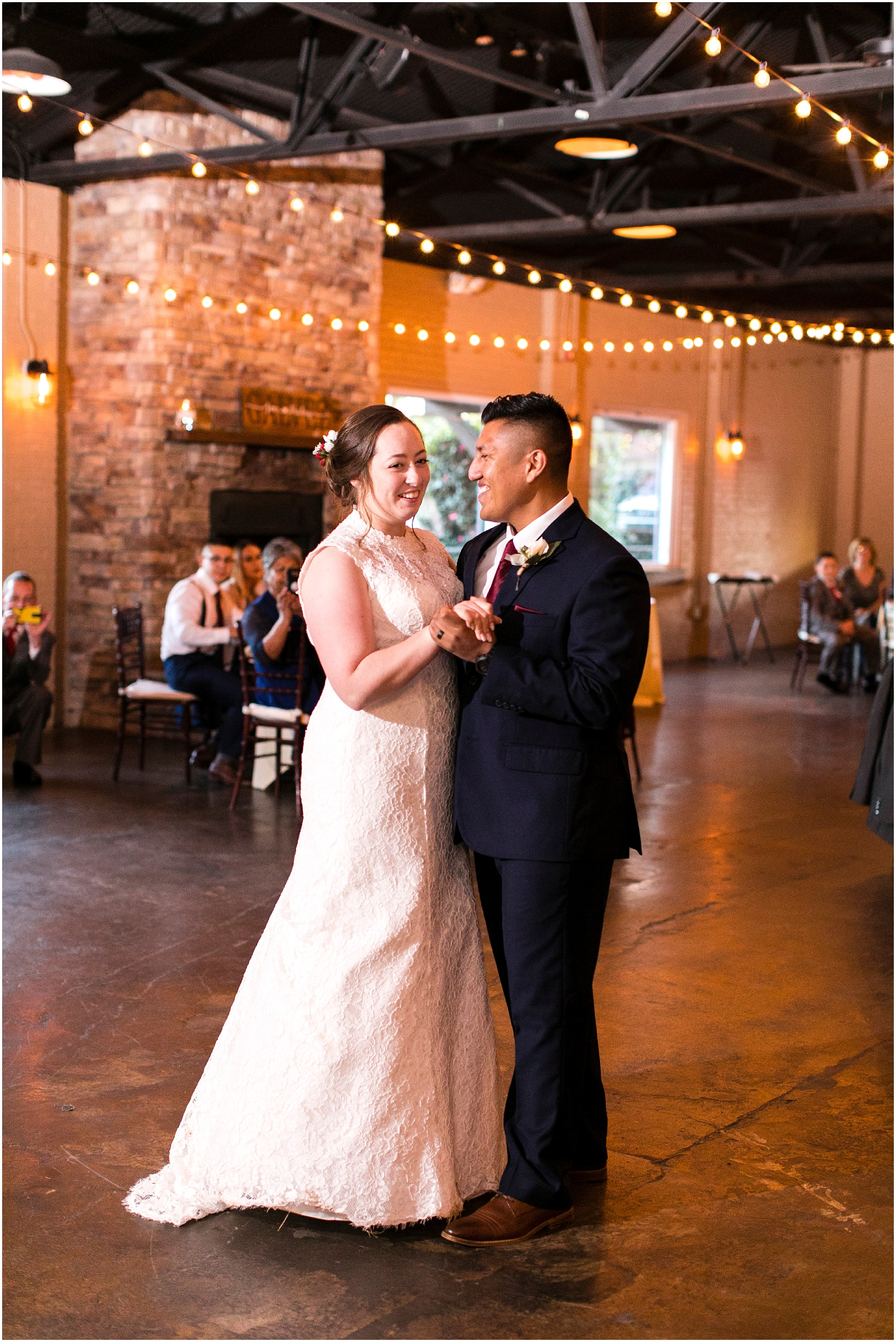 Larkin's Sawmill wedding in Greenville, South Carolina, destination wedding photographer