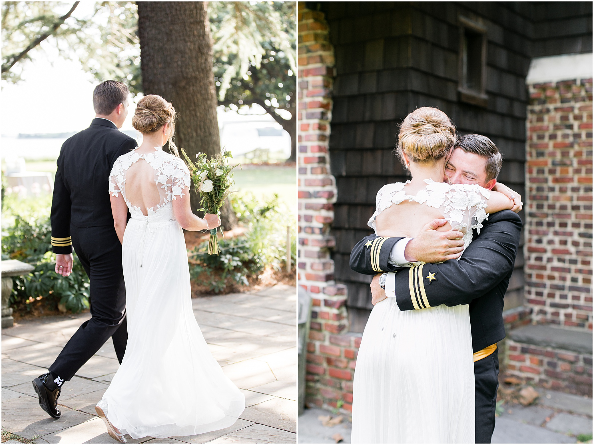 the hermitage museum and gardens wedding, hermitage museum and gardens wedding, norfolk wedding photography, virginia wedding photography, jessica ryan photography, jessica ryan photographer, hermitage museum and gardens wedding photography, bhldn wedding dress,