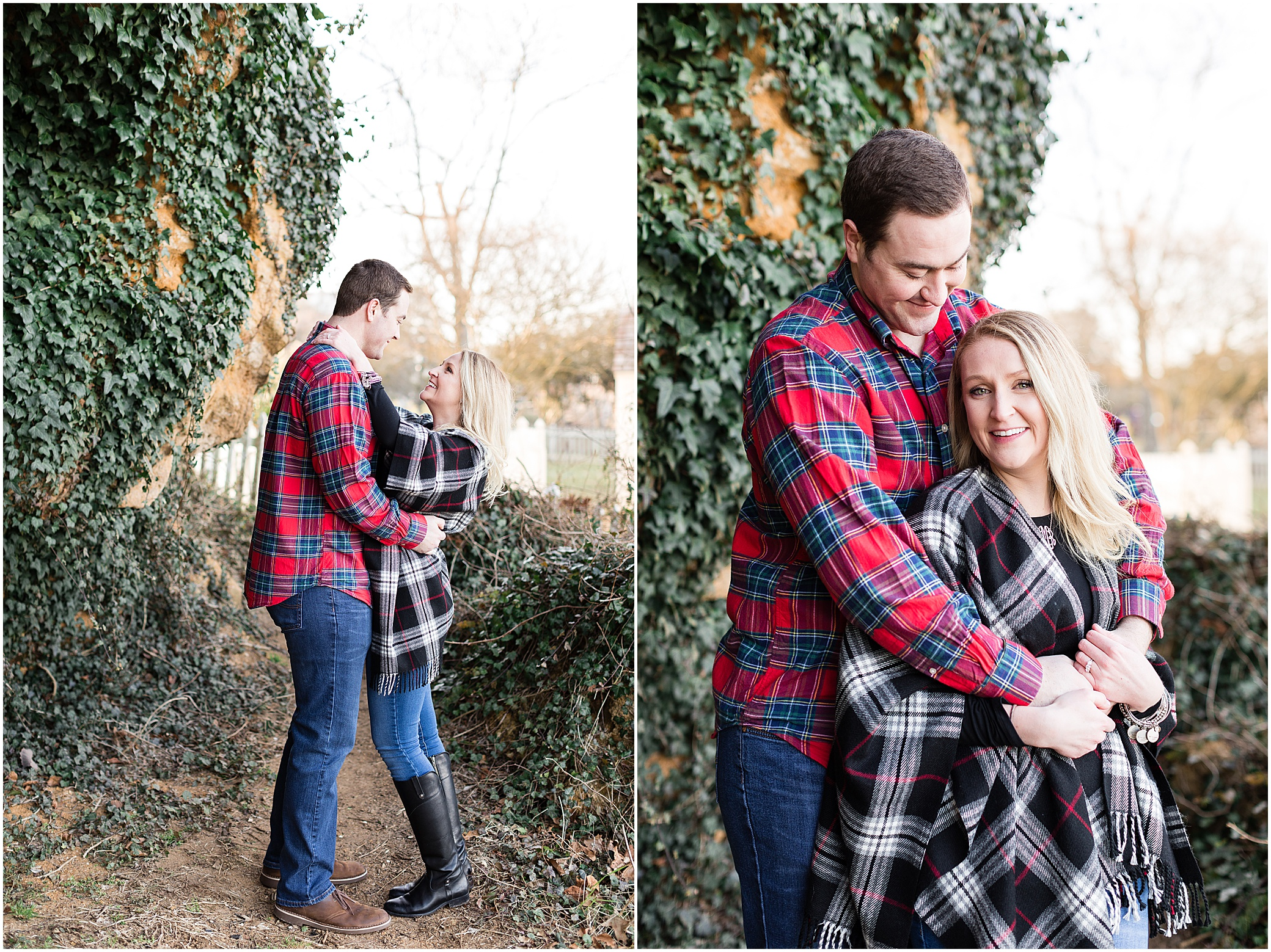 historic Yorktown engagement photography, jessica ryan photography