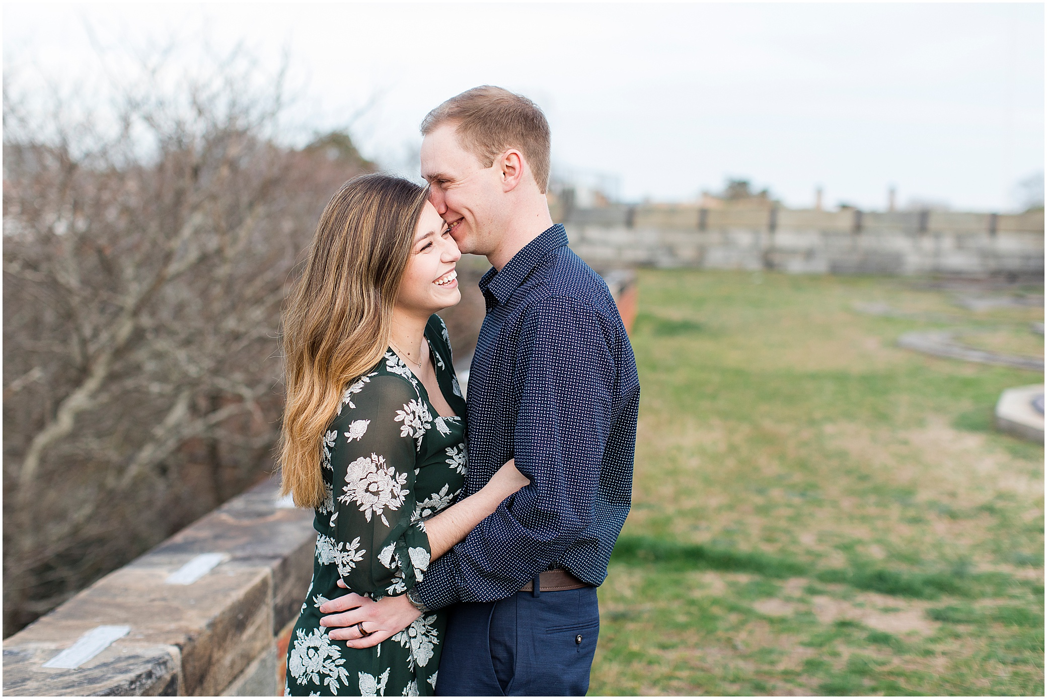 Fort Monroe Anniversary photography,
