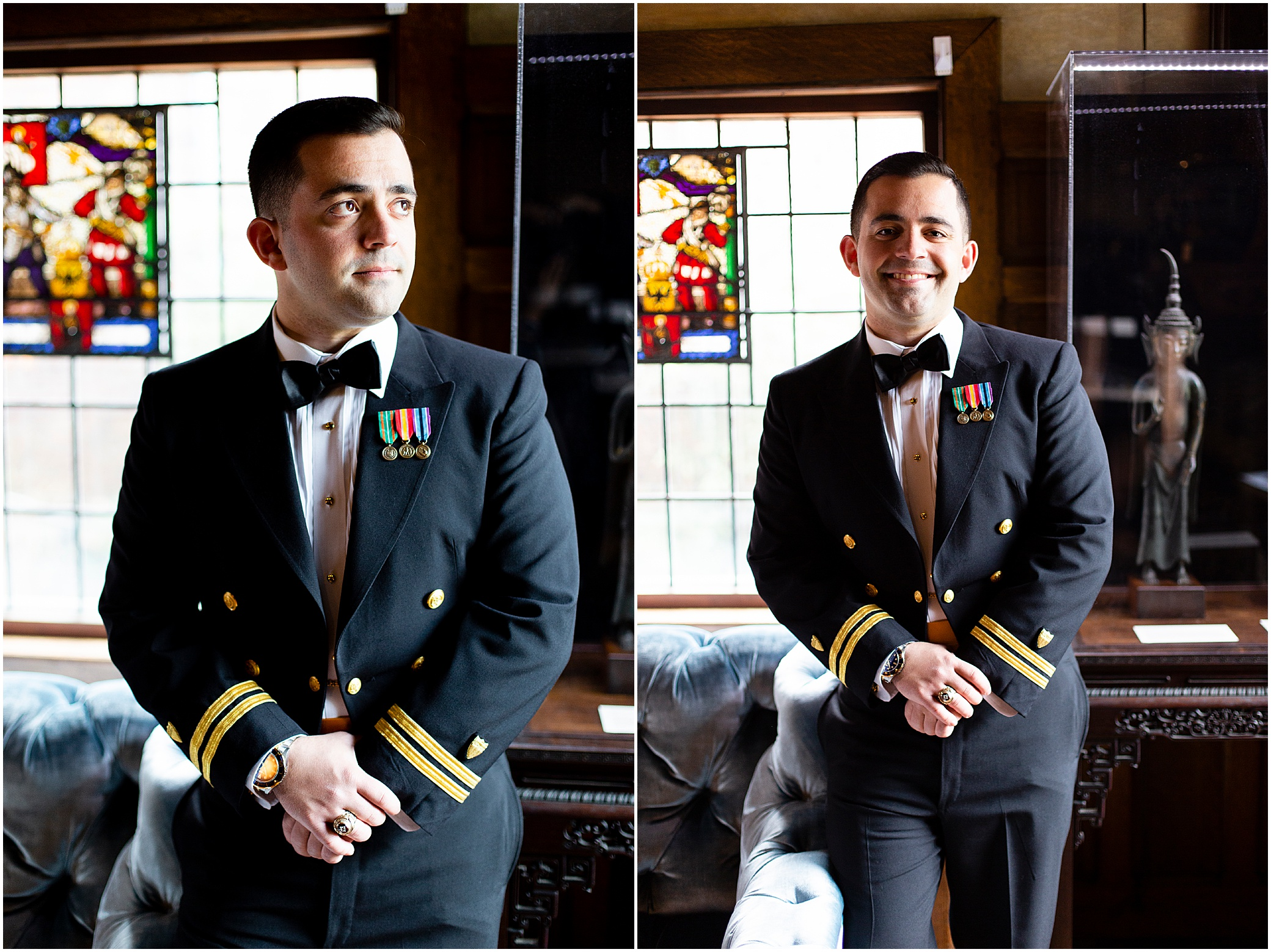 groom portrait, spring wedding at the hermitage museum and gardens, Jessica Ryan photography,