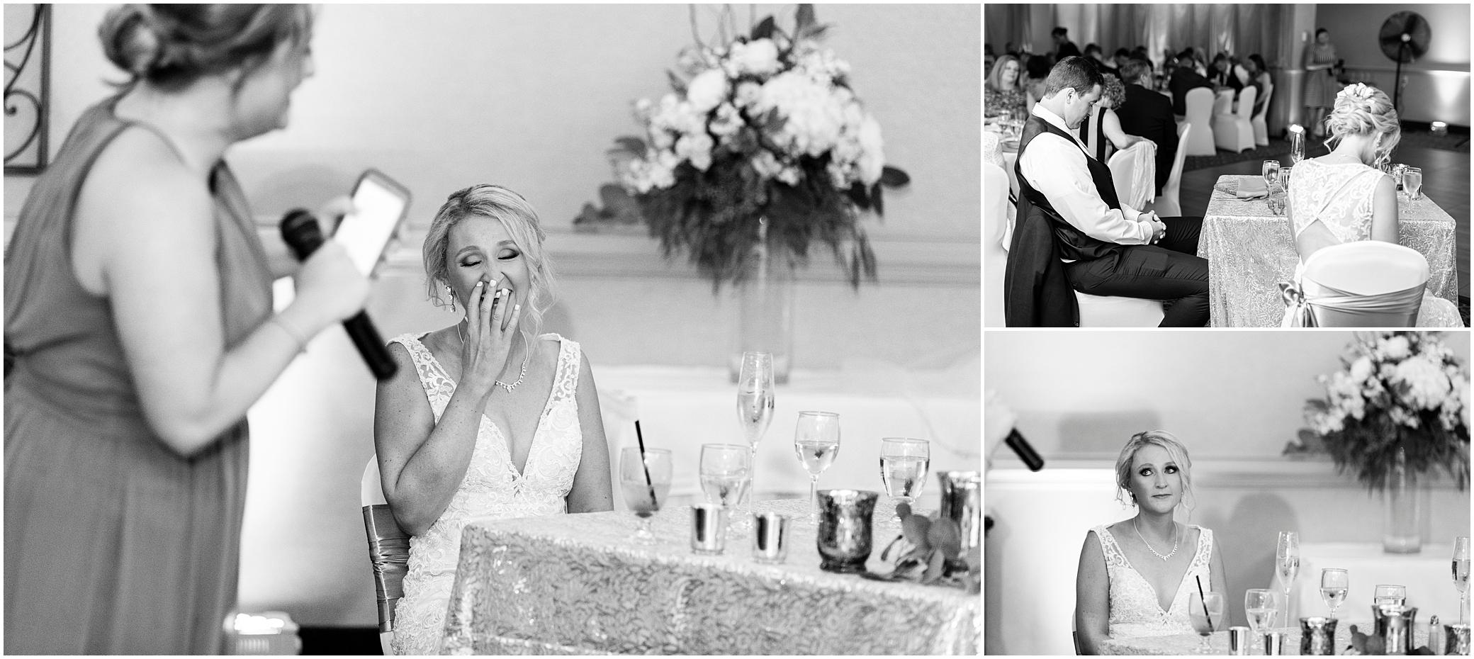 virginia beach wedding photography, shifting sands wedding reception
